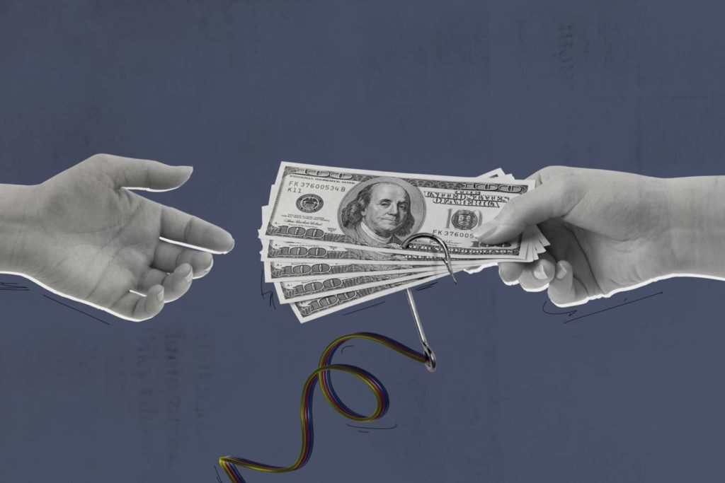 Real Estate Cash Buyer WIre Fraud Higher Risk